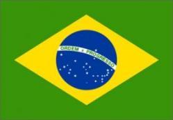 Base de Datos de Brasil